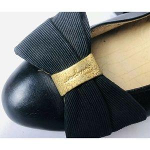 Salvatore Ferragamo Shoes - Vintage Salvatore Ferragamo Leather Pumps Shoes